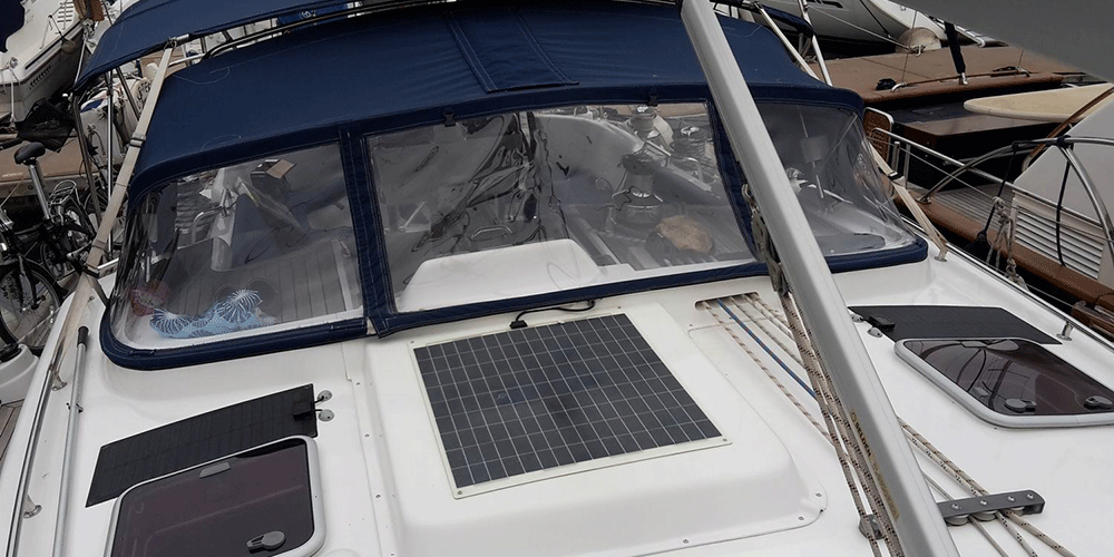 20W-12V-Figerglass-Back-Sheet-Flexible-Solar-Panel