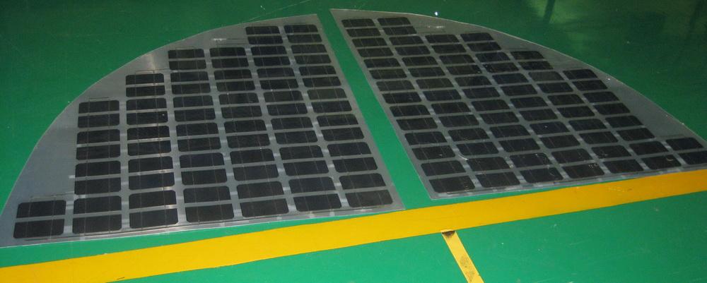 Can Homeowners Buy Thin Film Panels Lensun Solar Panel