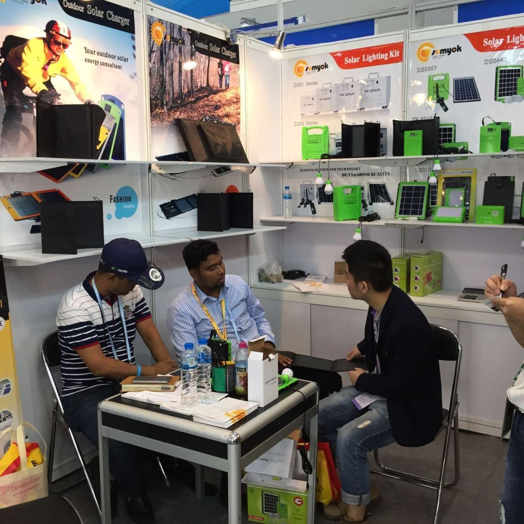Canton Fair Invitation Booth Number Area B 10 3m22 From