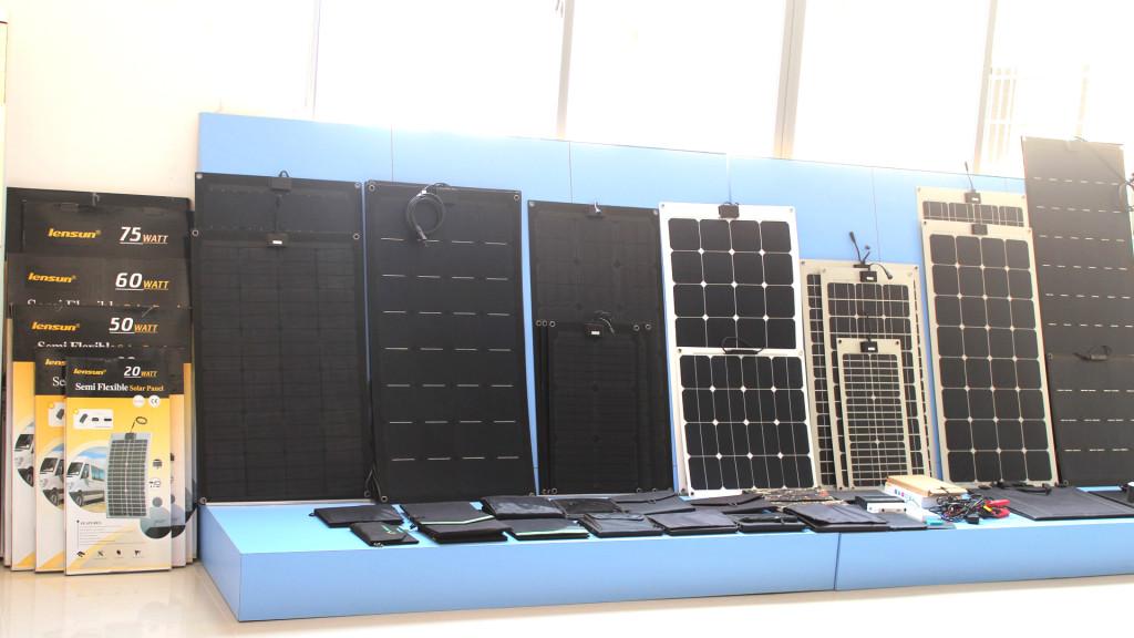 Lensun Solar