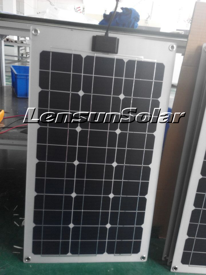 custom-service-lensun-40w-flexible-solar-panel-01