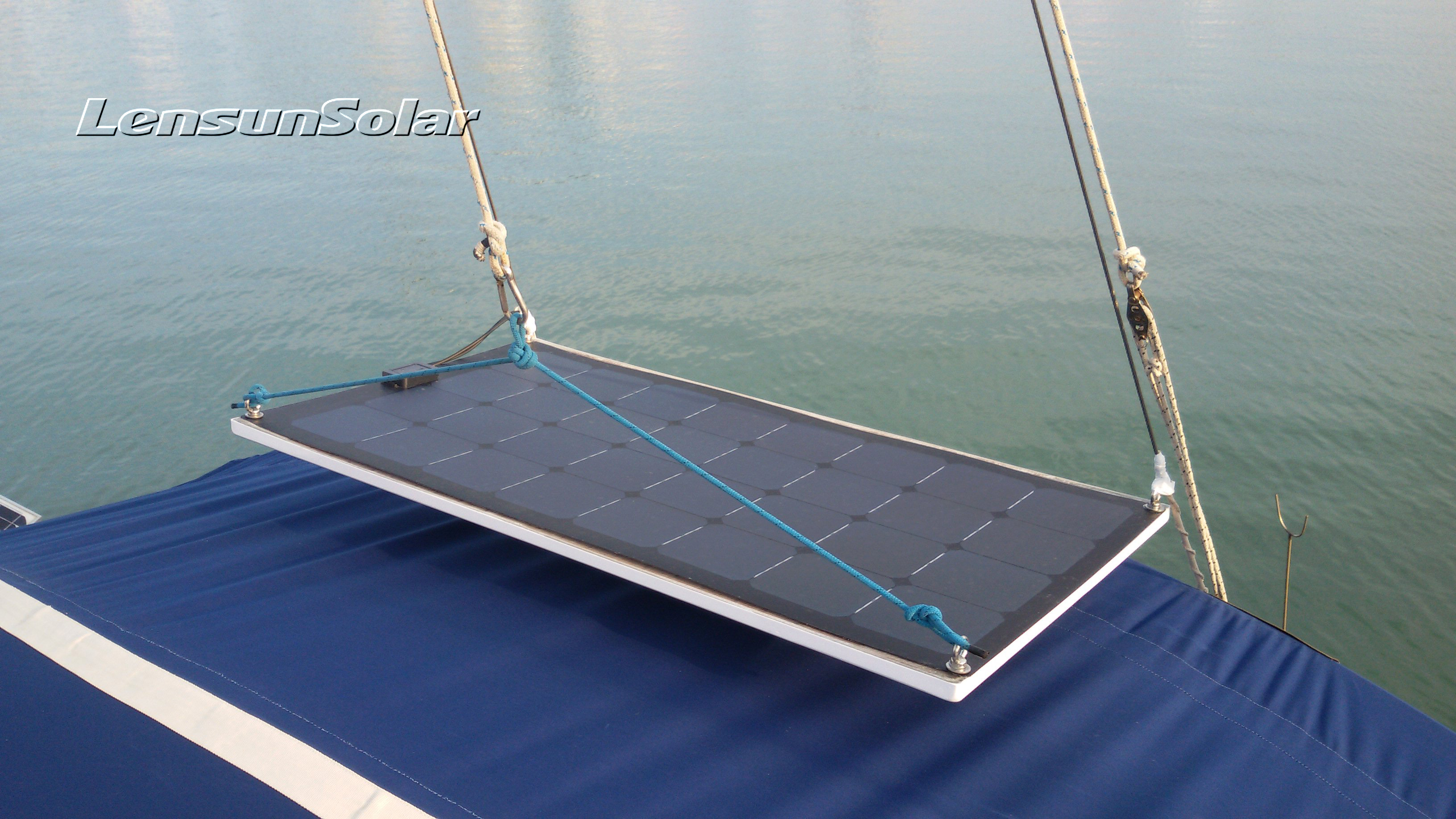 Flexible Solar Panels On Boats Everything You Need To