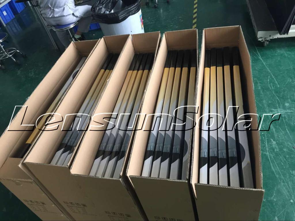 New-Order-Lensun-Semi-Flexible-Solar-Panels-from-our-European-Wholesalers-Black-fiberglass-back-sheet-solar-energy-power-ETFE-50W-100W-solar-system