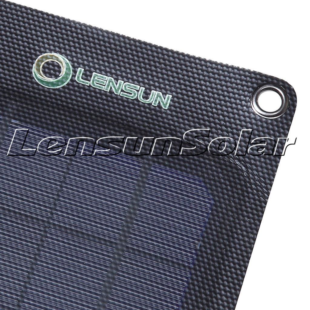 Lensun-100W-ETFE-lamination-technology-durable-flexible-solar-panel-lightweight-folding-portable-solar-power-motorhome-rvs-boats