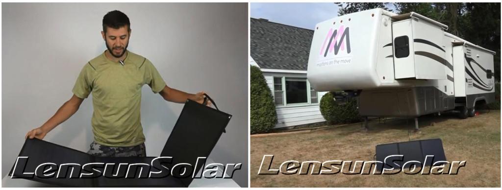 Lensun-100W-folding-ETFE-Solar-panel-for-Rvs