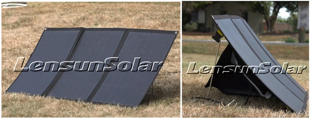 Lensun-portable-folding-100W-ETFE-solar-panel-for-campervans-motorhomes