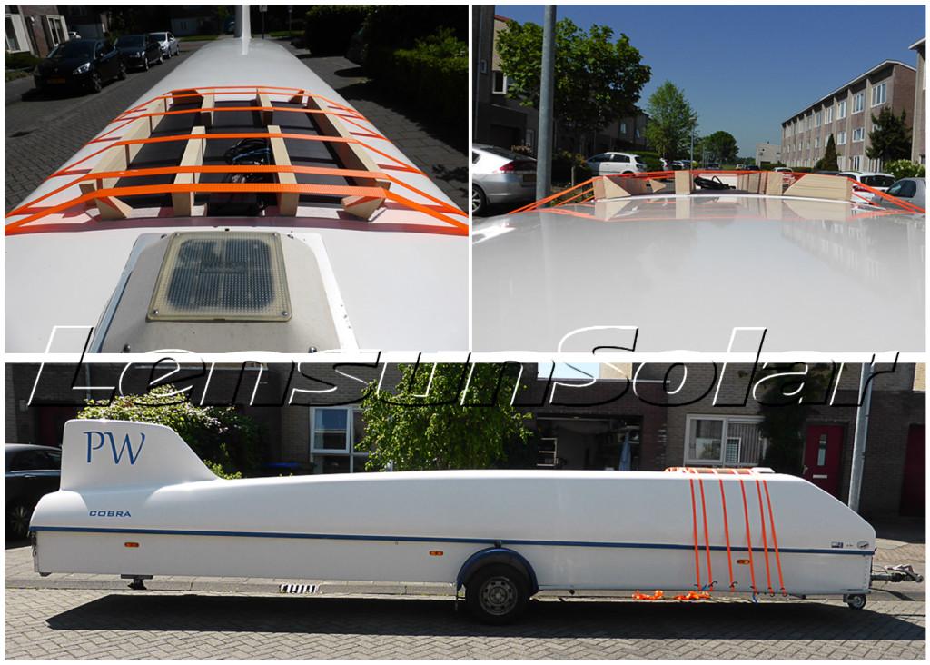 Lensun Solar panel on glider trailer-05-01