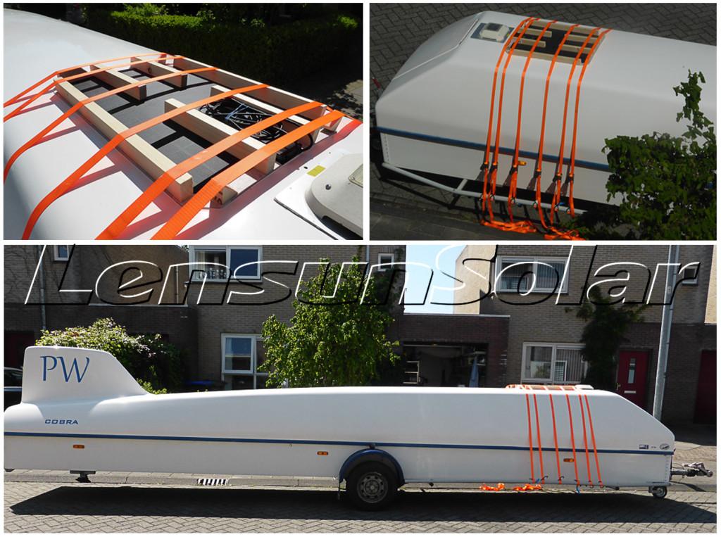 Lensun Solar panel on glider trailer-08-01