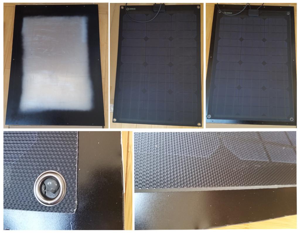 Lensun-150W-Black-fleixble-solar-panel-ETFE-solar-charge-12V-battery-for-camping-VW-T5-roof