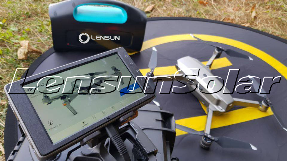Lensun-Solar-Generator-Energy-Storage-box-to-charge-DJI-Batteries-and-allows-you-to-use-drone-more-freely-for-your-aerial-photographs-and-videos-05