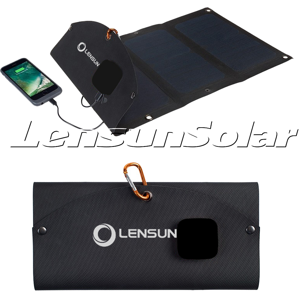 ETFE-Coating-Technology-14W-21W-Ultralight-Portable-Folding-Solar-Chargers-for-Mobile-Phones-iPad-power-banks-USB-Mobile-Devices-Not-cheap-fabric-solar-charger