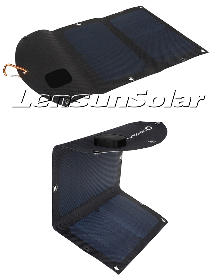 ETFE-Coating-Technology-14W-21W-Ultralight-Portable-Folding-Solar-Chargers-to-charge-Mobile-Phones-iPad-power-banks-and-other-USB-Mobile-Devices-Not-cheap-fabric-solar-charger-logo