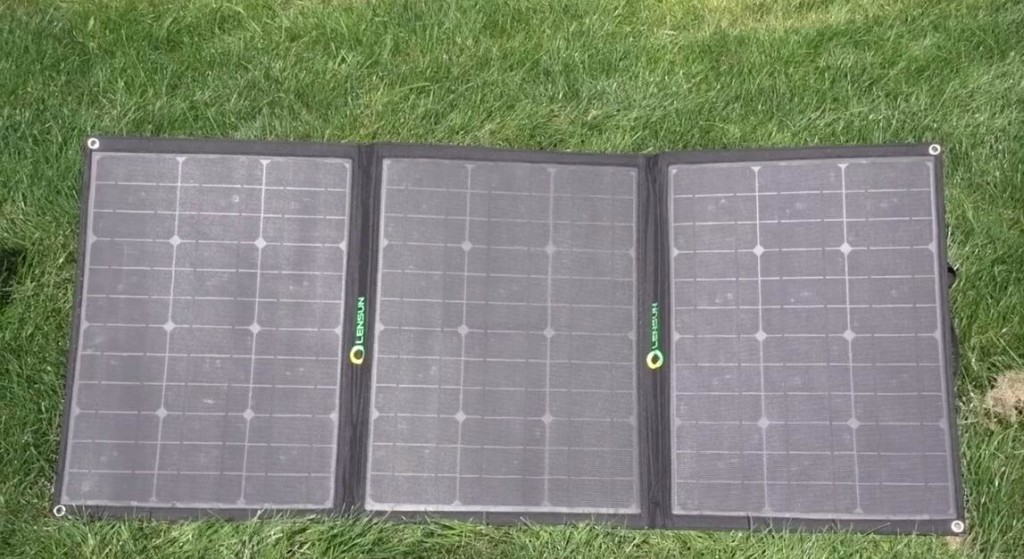 Lensun-100W-Folding-ETFE-solar-panel-kit-with-10A-solar-charge-controller-cables-01