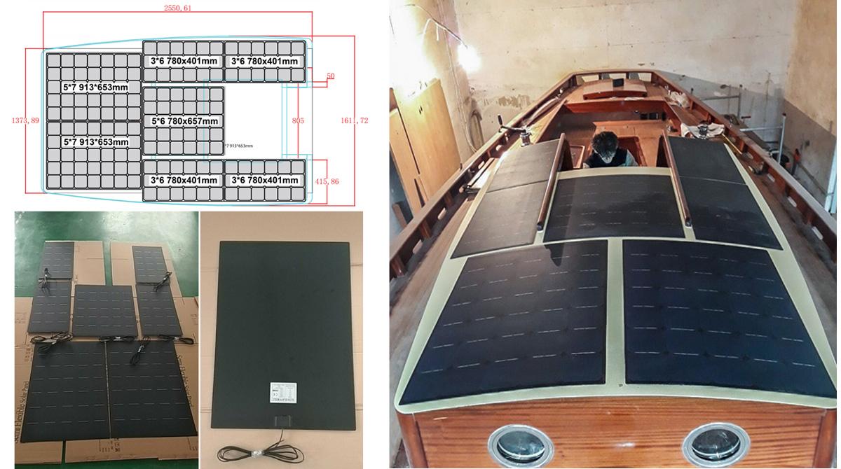 lensun-flexible-solar-panels-customizing-special-panels-for-sailboats-rvs-caravans-motorhomes-yatches-campingvans