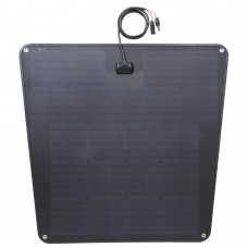 Customize for Toyota 4Runner and Lexus GX470 Lensun 100W Flexible Solar Panel