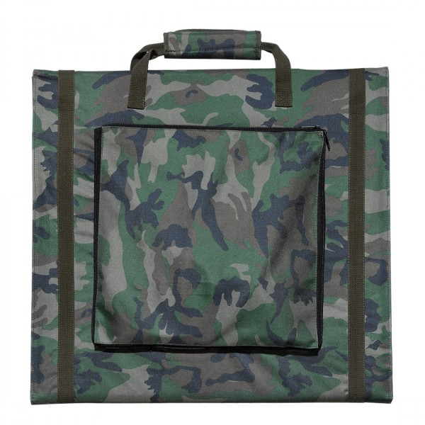 Lensun Camouflage Army Style160w 4 X 40w 12v Flexible
