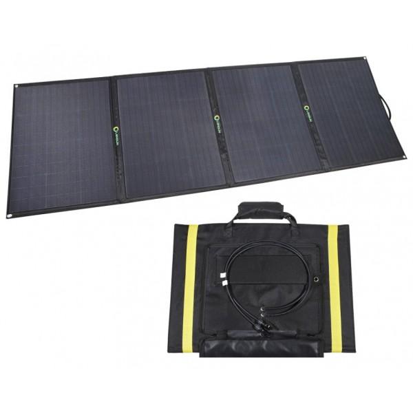 Lensun 200w 4 X 50w 12v Etfe Flexible Folding Solar