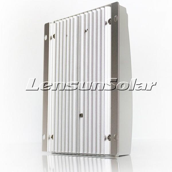 Lensun 174 20a Mppt Solar Charge Controller Regulator With