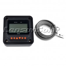 Lensun® MT50 LCD Display Remote Meter for Tracer-A Tracer-BN Series MPPT Solar controller