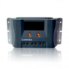 Lensun® 10A 12V MPPT LCD Solar Panel Regulator Charge Controller for AGM, GEL Battery