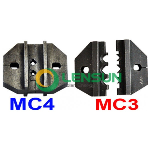 Mc3 Mc4 Solar Crimping Tools Solar Pv Tool Kits Include